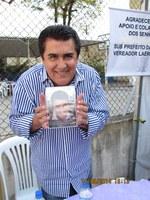 Angelo com DVD