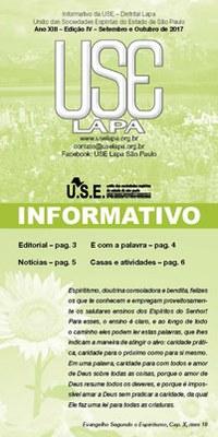 Informativo 4 - 2017