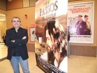 """""""Nos Passos do Mestre"""" estreia dia 24 de março nas telonas"""